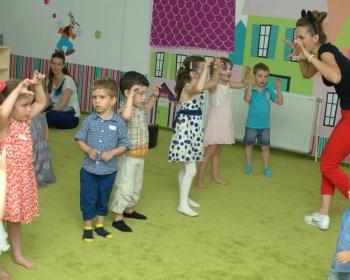 Petreceri Kiddy Club Cluj_7